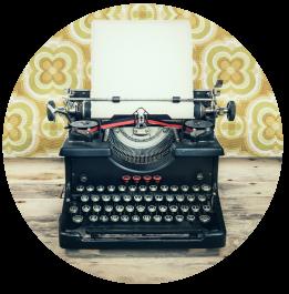 Kurz online tvůrčího psaní