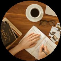 Studujte tvůrčí psaní dálkově