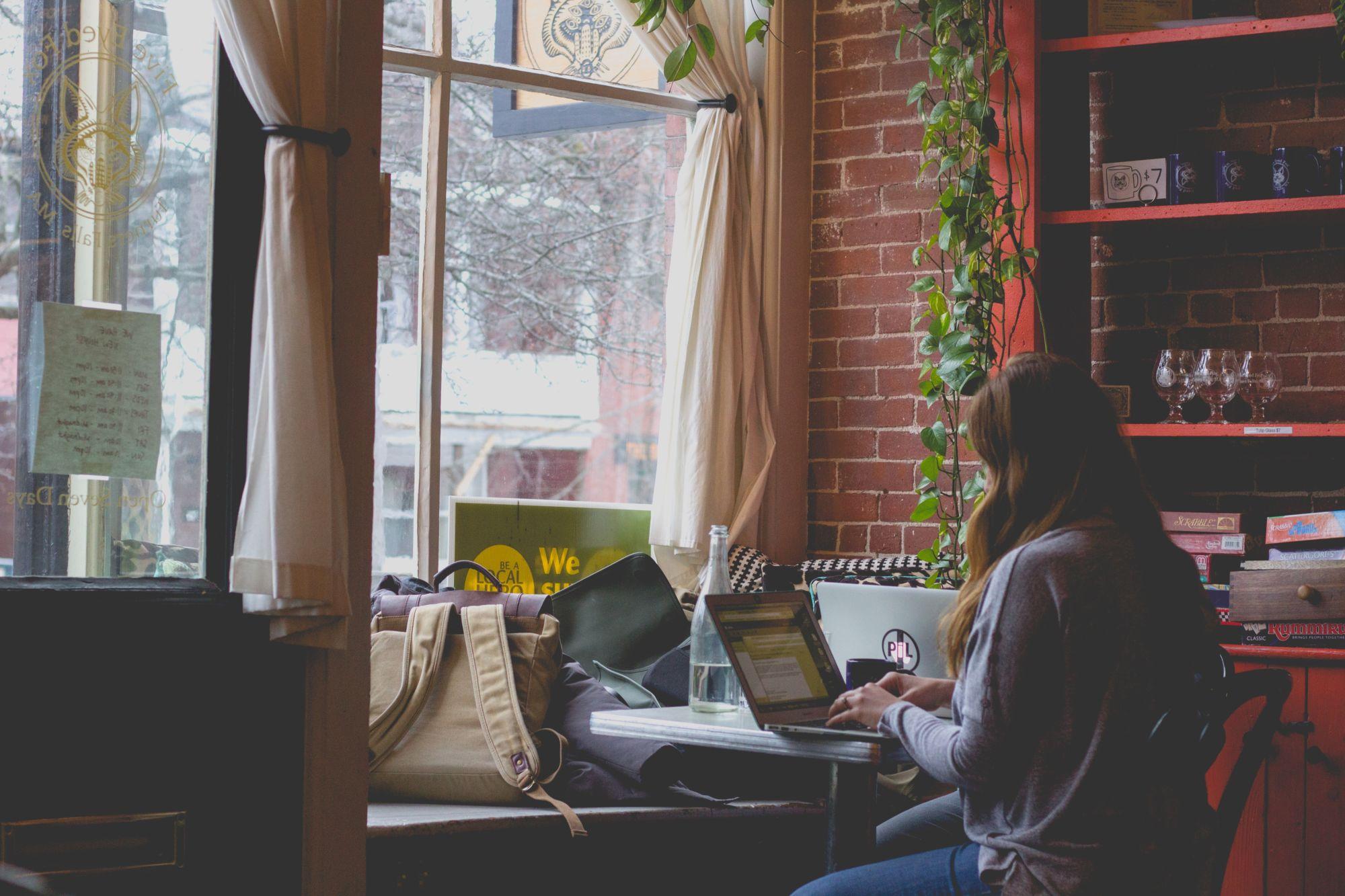 Kurz tvůrčího psaní online