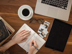 Jak napsat a vydat knihu