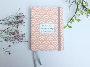 Sesbírej nápady a inspiraci do spisovatelského deníku