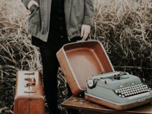 10 věcí, které vás jako autora nesmí rozhodit