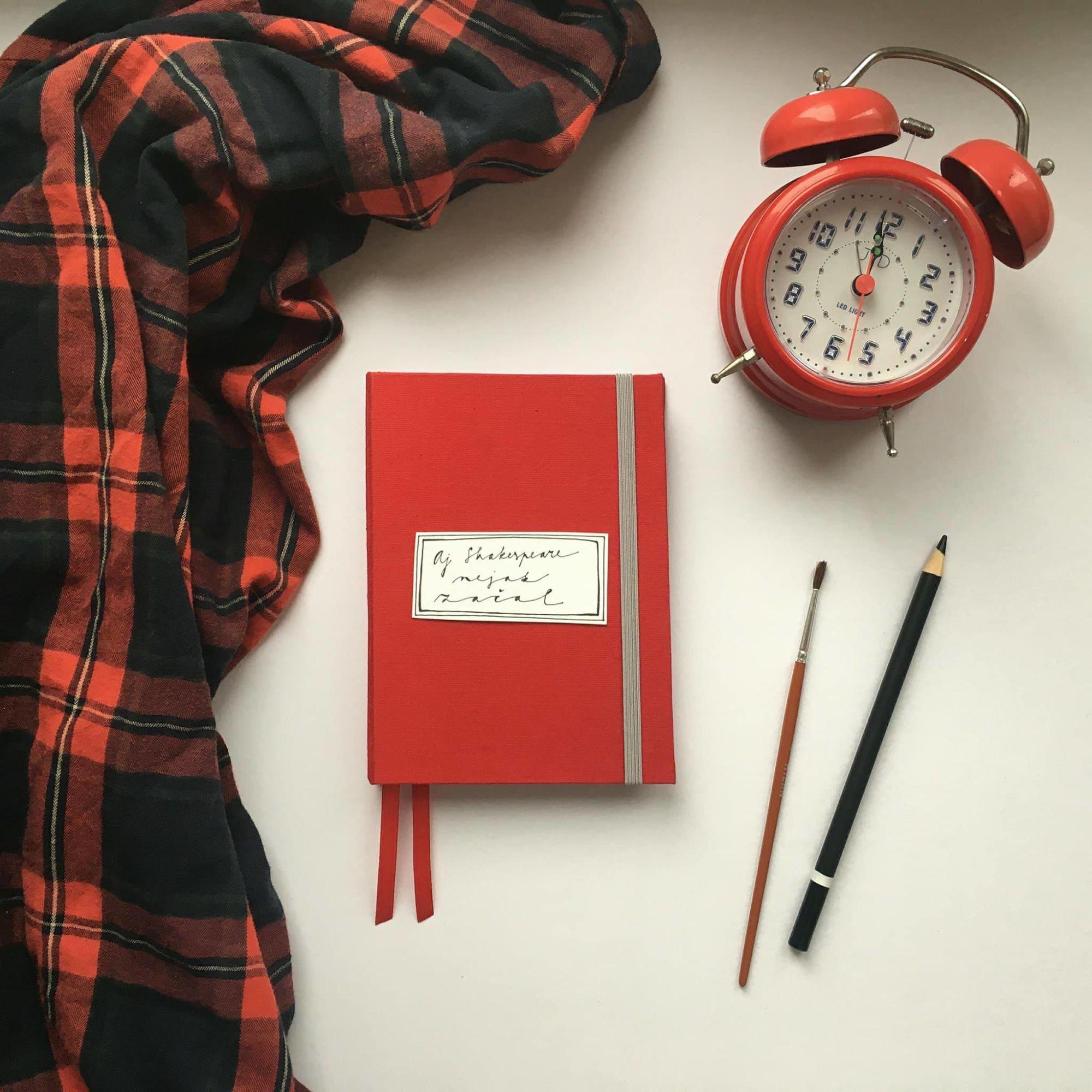 Probuď svou kreativitu za 21 dnů
