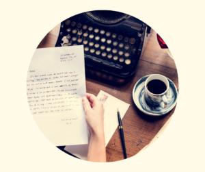 Napište knihu s kurzem psaní