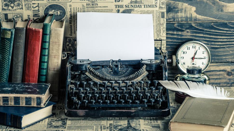 Literární žánry z pohledu spisovatele