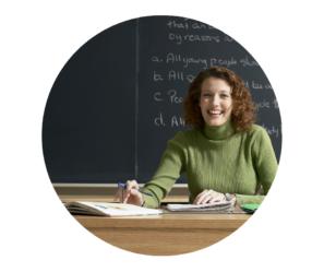 Psací laboratoř pro učitele