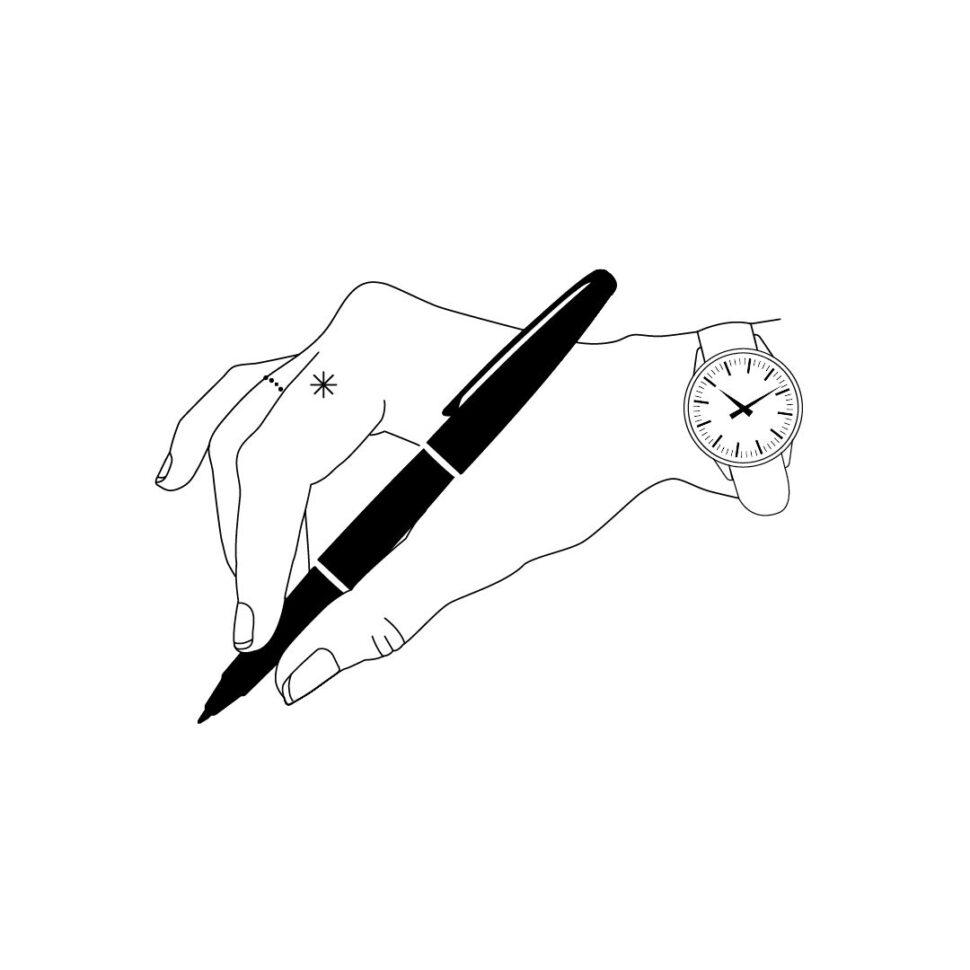 Cvičebnice tvůrčího psaní