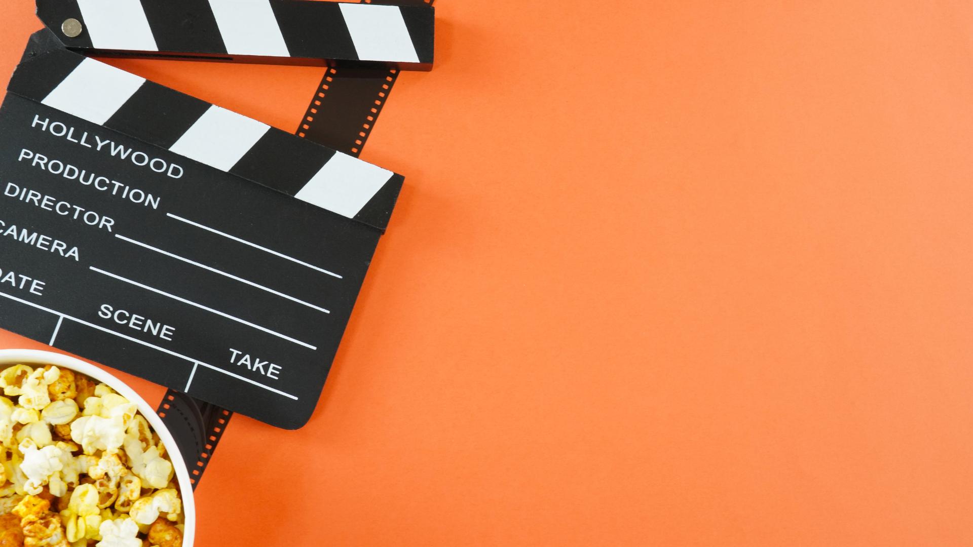 5 filmových příběhů o psaní