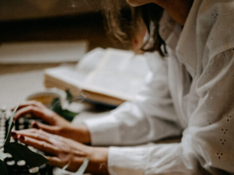 Proč byste měli začít psát